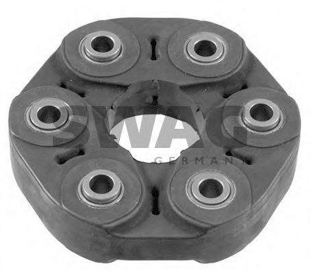10 92 1185 Axle Drive Joint, propshaft