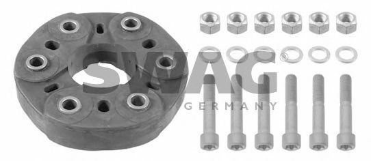 10 92 1193 Joint, propshaft