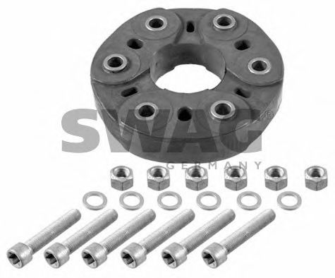 10 92 1201 Joint, propshaft