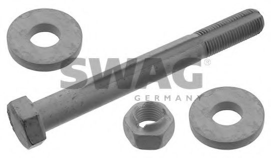 10 92 1560 Wheel Suspension Mounting Kit, control lever