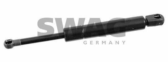 10 92 2622 Body Gas Spring, bonnet