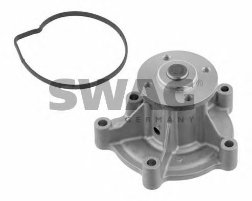 10 92 4210 Cooling System Water Pump