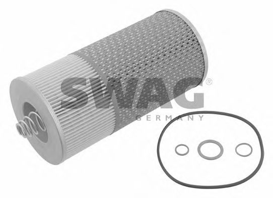 10 92 6331 Lubrication Oil Filter