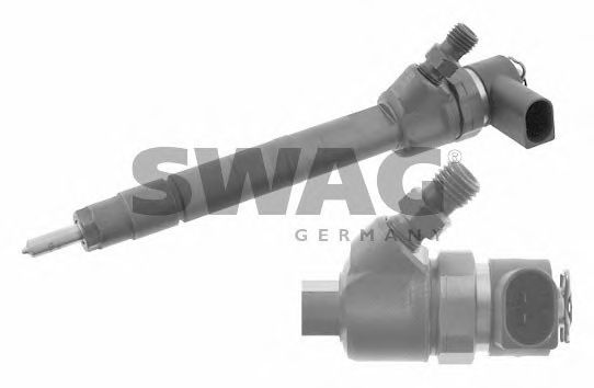 10 92 6552 Mixture Formation Injector Nozzle