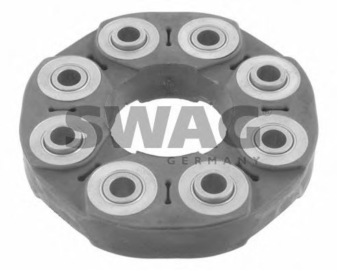 10 92 7582 Axle Drive Joint, propshaft