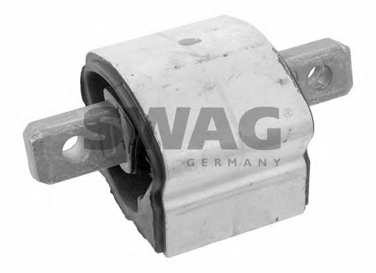 10 92 9971 Mounting, automatic transmission