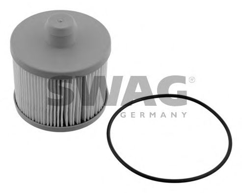 10 93 2606 Fuel Supply System Fuel filter