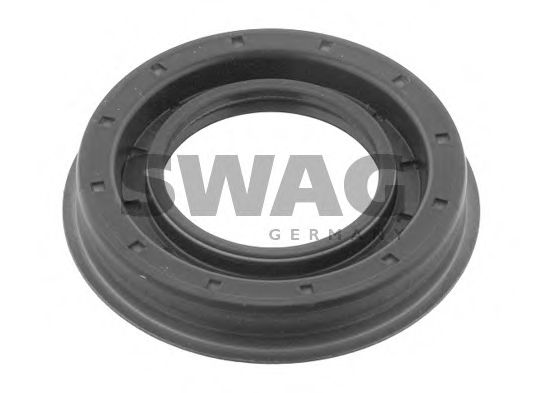 10 93 4917 Shaft Seal, differential