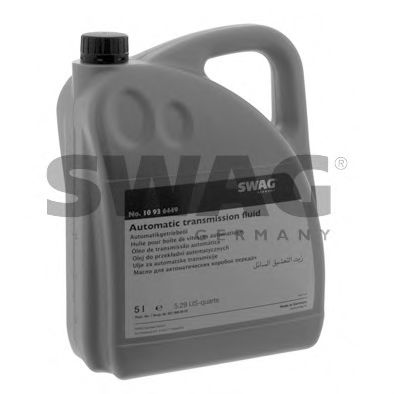 10 93 6449 Chemical Products Transmission Oil