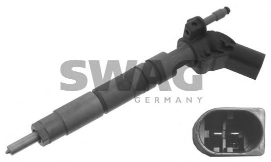 10 93 6647 Mixture Formation Injector Nozzle