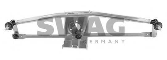 10 93 6699 Window Cleaning Wiper Linkage