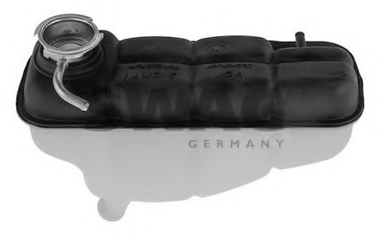 10 93 8805 Cooling System Expansion Tank, coolant