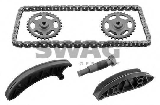 10 93 9593 Engine Timing Control Timing Chain Kit