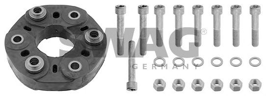 10 94 0115 Joint, propshaft