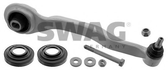 10 94 0310 Wheel Suspension Track Control Arm