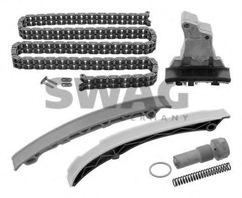 10 94 0621 Engine Timing Control Timing Chain Kit
