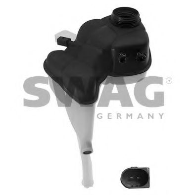10 94 0935 Cooling System Expansion Tank, coolant
