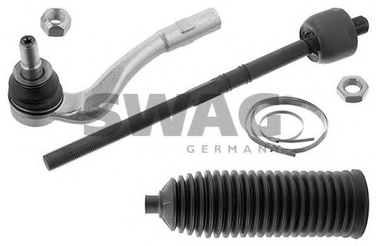 10 94 4693 Steering Rod Assembly