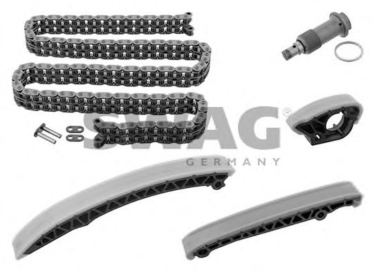 10 94 4950 Engine Timing Control Timing Chain Kit