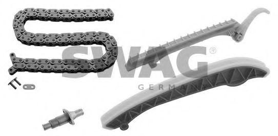 10 94 4961 Engine Timing Control Timing Chain Kit