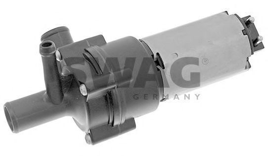 10 94 5771 Cooling System Additional Water Pump