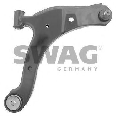 14 94 1053 Wheel Suspension Track Control Arm