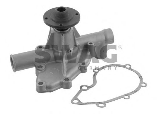 20 15 0005 Cooling System Water Pump