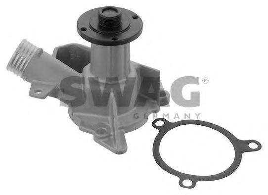 20 15 0007 Cooling System Water Pump