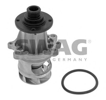 20 15 0028 Cooling System Water Pump