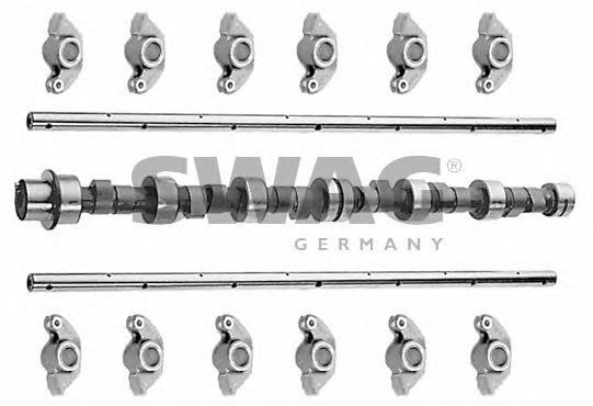 20 32 0006 Engine Timing Control Camshaft Kit