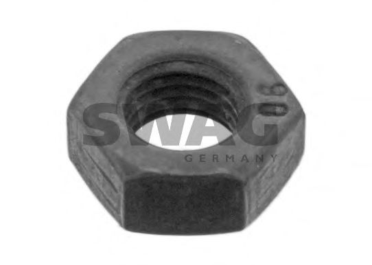 20 33 0014 Engine Timing Control Counternut, valve clearance adjusting screw