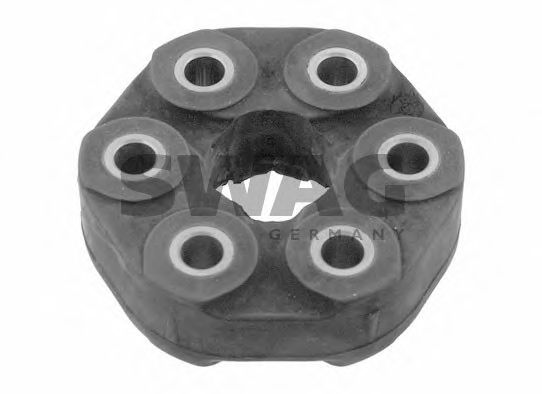20 86 0009 Axle Drive Joint, propshaft