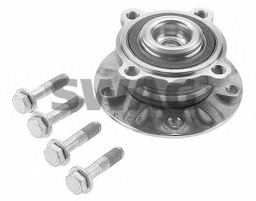 20 91 8397 Wheel Suspension Wheel Bearing Kit
