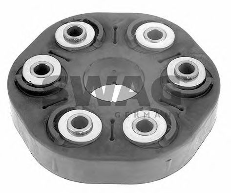 20 91 9795 Axle Drive Joint, propshaft