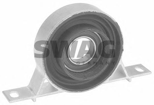 20 92 1763 Axle Drive Mounting, propshaft
