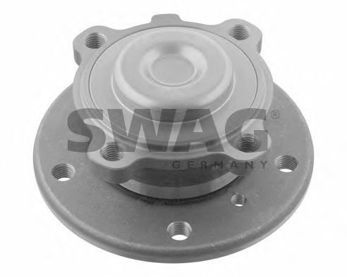 20 92 4571 Wheel Suspension Wheel Hub