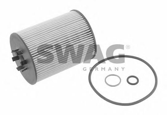 20 92 6703 Lubrication Oil Filter