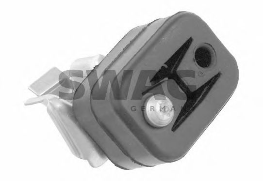 20 92 7217 Exhaust System Clamp, silencer