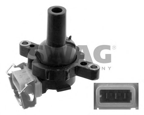 20 92 9147 Ignition Coil