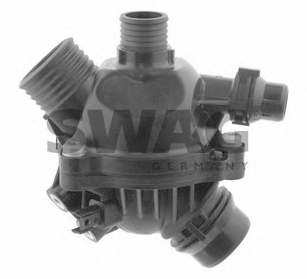 20 93 0265 Cooling System Thermostat, coolant
