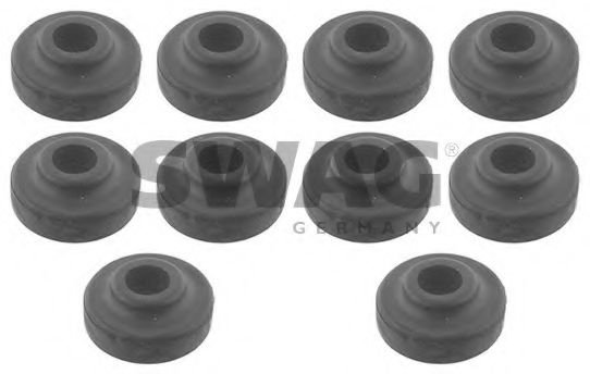 20 93 2146 Cylinder Head Seal Ring, cylinder head cover bolt