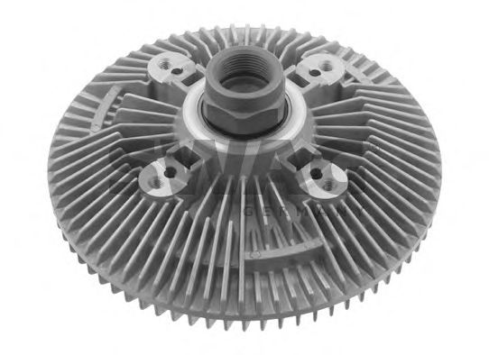 20 93 6587 Cooling System Clutch, radiator fan