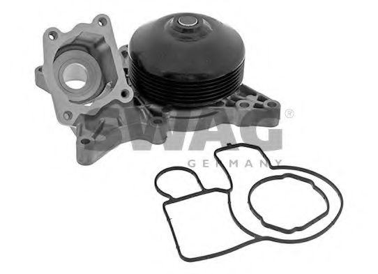 20 94 0010 Cooling System Water Pump