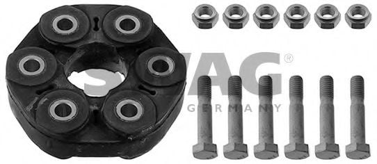 20 94 3478 Joint, propshaft