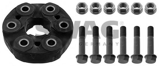 20 94 3480 Axle Drive Joint, propshaft