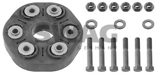 20 94 3492 Joint, propshaft