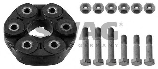 20 94 3493 Joint, propshaft