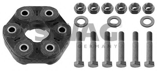 20 94 3495 Joint, propshaft