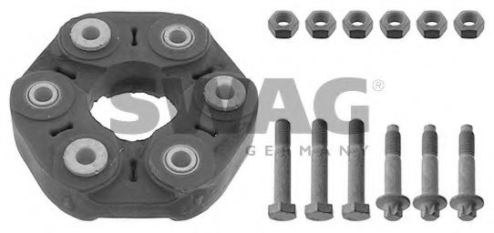 20 94 3522 Joint, propshaft