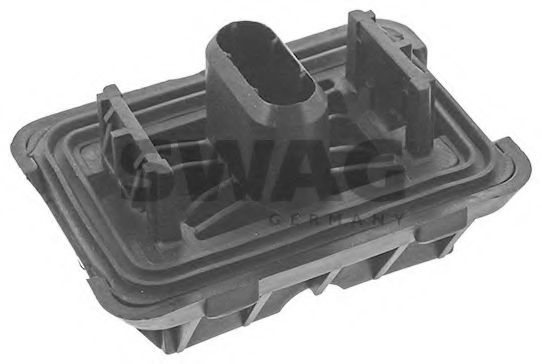 20 94 8415 Body Jack Support Plate